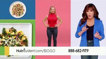 Nutrisystem Personal Plans TV Spot, 'Big Deal: BOGO' Featuring Marie Osmond