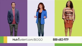 Nutrisystem Personal Plans TV Spot, 'Big Deal: BOGO' Featuring Marie Osmond - Thumbnail 5
