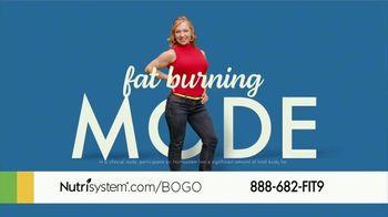 Nutrisystem Personal Plans TV Spot, 'Big Deal: BOGO' Featuring Marie Osmond - Thumbnail 6