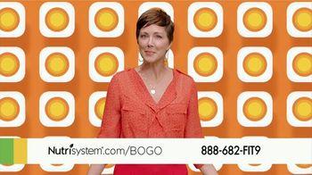 Nutrisystem Personal Plans TV Spot, 'Big Deal: BOGO' Featuring Marie Osmond - Thumbnail 7