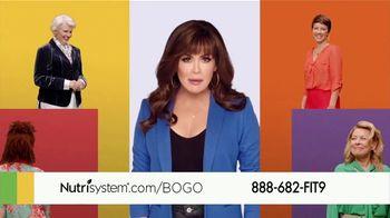 Nutrisystem Personal Plans TV Spot, 'Big Deal: BOGO' Featuring Marie Osmond - Thumbnail 8