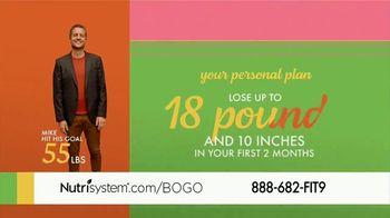Nutrisystem Personal Plans TV Spot, 'Big Deal: BOGO' Featuring Marie Osmond - Thumbnail 9
