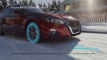 Nissan Year End Sales Event TV Spot, 'Black Friday' [T2] - Thumbnail 7