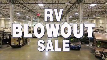 La Mesa RV Year End Indoor RV Blowout Sale TV Spot, 'Hundreds of Discounts: 2020 Winnebago VITA' - Thumbnail 7