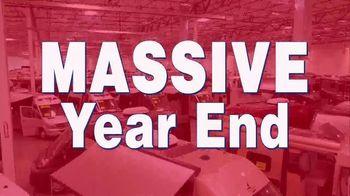 La Mesa RV Year End Indoor RV Blowout Sale TV Spot, 'Hundreds of Discounts: 2020 Winnebago VITA' - Thumbnail 1