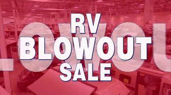 La Mesa RV Year End Indoor RV Blowout Sale TV Spot, 'Hundreds of Discounts: 2020 Winnebago VITA' - Thumbnail 2