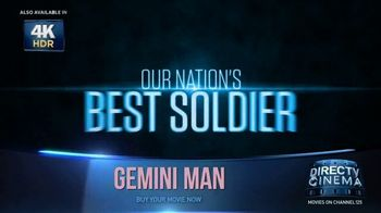DIRECTV Cinema TV Spot, 'Gemini Man' - Thumbnail 2