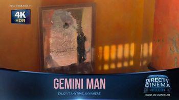 DIRECTV Cinema TV Spot, 'Gemini Man' - Thumbnail 5
