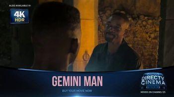 DIRECTV Cinema TV Spot, 'Gemini Man' - Thumbnail 7