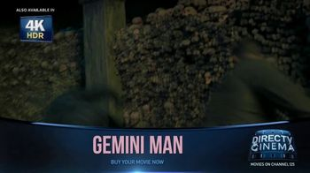 DIRECTV Cinema TV Spot, 'Gemini Man' - Thumbnail 8