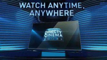 DIRECTV Cinema TV Spot, 'Gemini Man' - Thumbnail 9