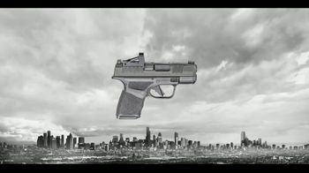 Springfield Armory Hellcat TV Spot, 'It's a Jungle Out There'