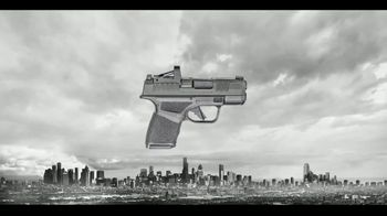 Springfield Armory Hellcat TV Spot, 'It's a Jungle Out There' - Thumbnail 6