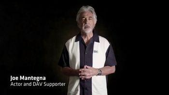 Disabled American Veterans TV Spot, 'Bob Schilling' Featuring Joe Mantegna - Thumbnail 1