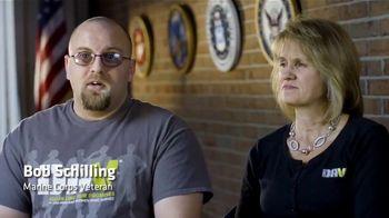 Disabled American Veterans TV Spot, 'Bob Schilling' Featuring Joe Mantegna - Thumbnail 2