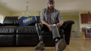 Disabled American Veterans TV Spot, 'Bob Schilling' Featuring Joe Mantegna - Thumbnail 3