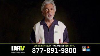 Disabled American Veterans TV Spot, 'Bob Schilling' Featuring Joe Mantegna - Thumbnail 8