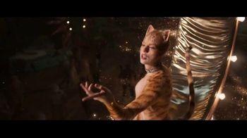 Cats - Alternate Trailer 54