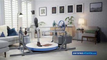 Zerorez TV Spot, 'Residue Test'