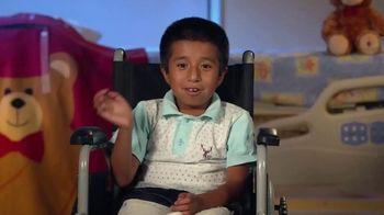 Shriners Hospitals for Children TV Spot, 'Román' [Spanish]