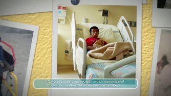 Shriners Hospitals for Children TV Spot, 'Román' [Spanish] - Thumbnail 3