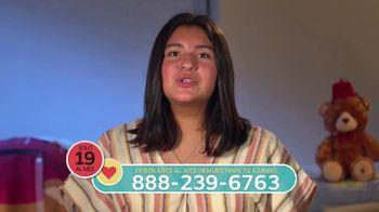 Shriners Hospitals for Children TV Spot, 'Román' [Spanish] - Thumbnail 4