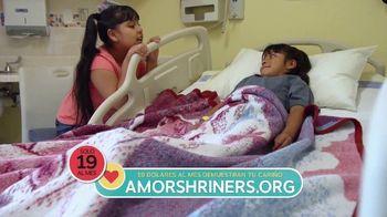 Shriners Hospitals for Children TV Spot, 'Román' [Spanish] - Thumbnail 5