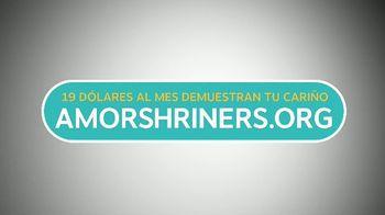 Shriners Hospitals for Children TV Spot, 'Román' [Spanish] - Thumbnail 6