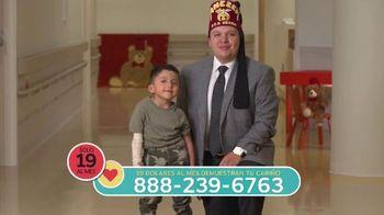 Shriners Hospitals for Children TV Spot, 'Román' [Spanish] - Thumbnail 7