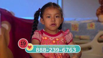 Shriners Hospitals for Children TV Spot, 'Román' [Spanish] - Thumbnail 8