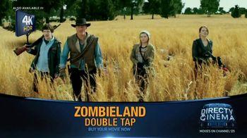 DIRECTV Cinema TV Spot, 'Zombieland: Double Tap' - Thumbnail 1