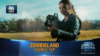 DIRECTV Cinema TV Spot, 'Zombieland: Double Tap' - Thumbnail 2