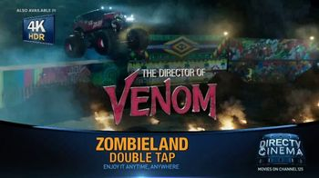 DIRECTV Cinema TV Spot, 'Zombieland: Double Tap' - Thumbnail 3