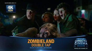 DIRECTV Cinema TV Spot, 'Zombieland: Double Tap' - Thumbnail 5