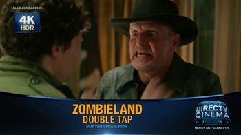 DIRECTV Cinema TV Spot, 'Zombieland: Double Tap' - Thumbnail 7
