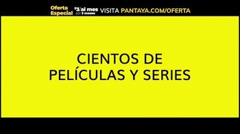 Pantaya TV Spot, 'Oferta: tres meses' [Spanish] - Thumbnail 6