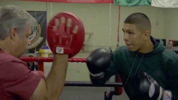 DAZN TV Spot, 'Munguía vs. O'Sullivan' con Jaime Munguía [Spanish] - 14 commercial airings