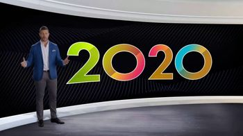 Rooms to Go New Year's Sale TV Spot, 'That's Your Future' Featuring Jesse Palmer - 1 commercial airings