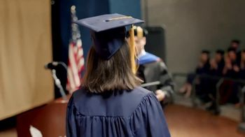 Western Governors University TV Spot, 'Ambition Never Rests' - Thumbnail 9