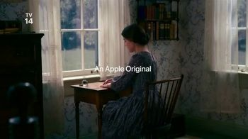 Apple TV+ TV Spot, 'Dickinson' Song by Transviolet - Thumbnail 1