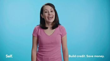 Self Financial Inc. TV Spot, 'Helps You Save Money and Build Credit' - Thumbnail 1