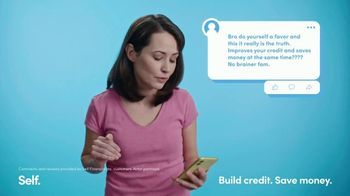 Self Financial Inc. TV Spot, 'Helps You Save Money and Build Credit' - Thumbnail 7