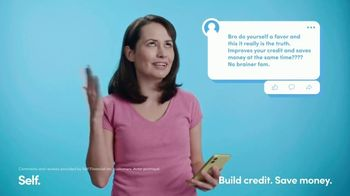 Self Financial Inc. TV Spot, 'Helps You Save Money and Build Credit' - Thumbnail 8