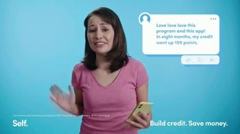 Self Financial Inc. TV Spot, 'Helps You Save Money and Build Credit' - Thumbnail 9