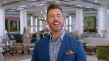 Rooms to Go New Year's Sale TV Spot, 'Resolutions' Featuring Jesse Palmer - 6 commercial airings