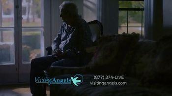 Visiting Angels TV Spot, 'Henry's Dementia' - Thumbnail 2