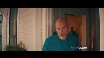 LegalZoom.com TV Spot, 'Story of Bill' - Thumbnail 6