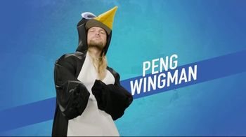 San Diego Zoo Global Wildlife Conservancy TV Spot, 'Peng Wingman'