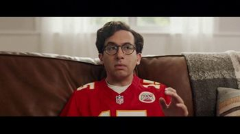 DIRECTV NFL Sunday Ticket TV Spot, 'A Better Way: Team Huddle: Holiday Offer' Featuring Patrick Mahomes - Thumbnail 7