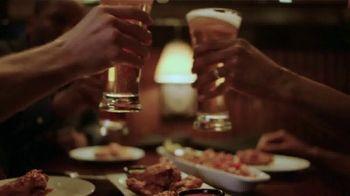 Longhorn Steakhouse TV Spot, 'Legendary: Salmon, Rib Eye Steak and Flo's Filet' - Thumbnail 9